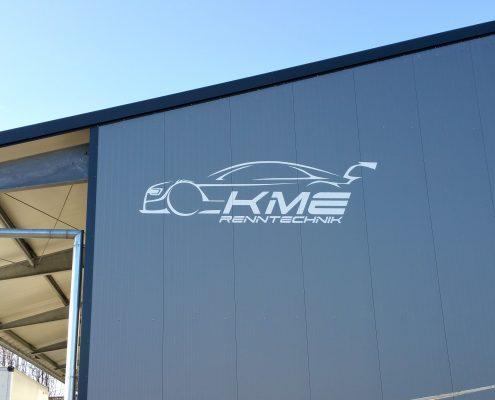 KME - 4 Meter Plott