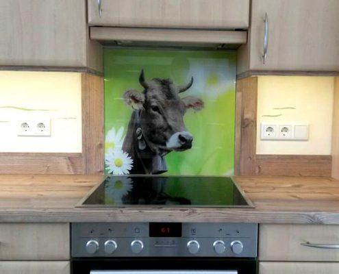 Kuh-Küche